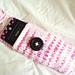 Sweet & Simple Sidekick Phone Cozy pattern
