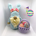 Easter Gnome pattern