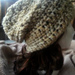 Quick Chunky Slouchy Hat pattern