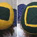 Earthbender Hat pattern