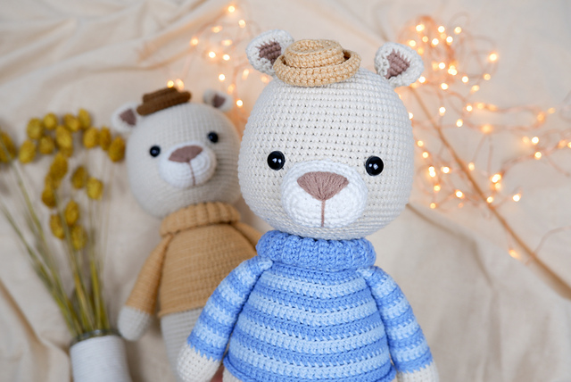 TOP 10 CROCHET INSTAGRAMS | Wool and the Gang Blog | Free Knitting ... | 428x640