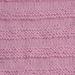 Little Blankets - Garter Stripes pattern