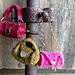 """Satchel Bag for 18"""" Doll pattern"""