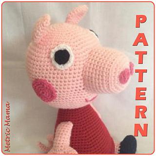 mama zipfelchen | Crochet pig, Crochet dolls free patterns ... | 319x320