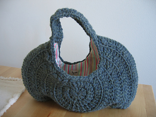 Chic on the Halfshell Bag for JANE