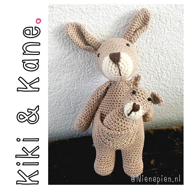 Gehäkelte Elefant Nina, amigurumi Kuscheltier, Geschenk für Kinder ...   640x640