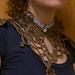 Pomo Boho Collar pattern