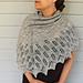 Melanie Shawl pattern