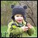 Boo Hat pattern