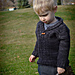 Abernathy Sweater pattern
