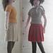 Keito's Yoke Pleated Skirt pattern