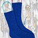 Socke 1 pattern