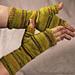 Cheerful Fingerless Gloves pattern