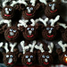 Lighted Reindeer Ornament pattern
