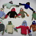 Nora's Too-Cute Finger Puppets pattern