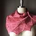 Lotus Blossom Shawl pattern