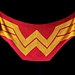 Wonder Woman Wrap (knit) pattern