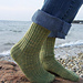 Hedgerow Socks pattern