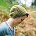 Sitka Spruce Hat pattern