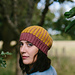 Brenn Hat pattern