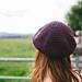 Harkstead Hat pattern