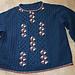 Durrow Sweater pattern