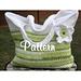 The Spring Fling Bag pattern