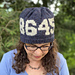 Ejection  Day Hat pattern