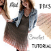 Petal Dress pattern