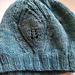 spirit rock hat pattern