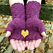 Sojourn Mitts pattern