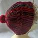 Winter Love Braid Cap pattern