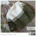 Wintergreen Sweater - P183 pattern