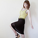 Heichi Skirt pattern
