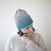 I-Cord Hat pattern