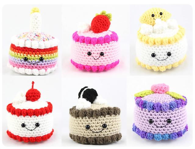 Nerdigurumi - Free Amigurumi Crochet Patterns with love for the ... | 490x640