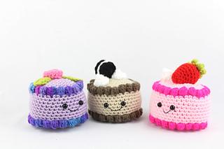 Crochet 10 amigurumi unicorn toy white pink and rainbow | Etsy | 213x320