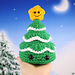 Christmas Tree Amigurumi pattern
