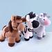 Horse Bundle: Horse, Donkey, Zebra Amigurum pattern