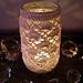 Jar Cover #2 pattern