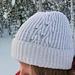 Hanki hat pattern