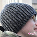 NerdBomber Hat pattern