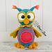 Quinn the Owl Amigurumi pattern