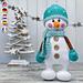 Sky the Happy Snowman pattern
