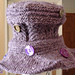 Mad Hatter's Tip Top Top Hat pattern