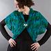 Lady Heather 7-Way Wear Shawl pattern