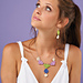 Diamond Jewellery pattern