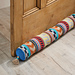 Draught Excluder pattern