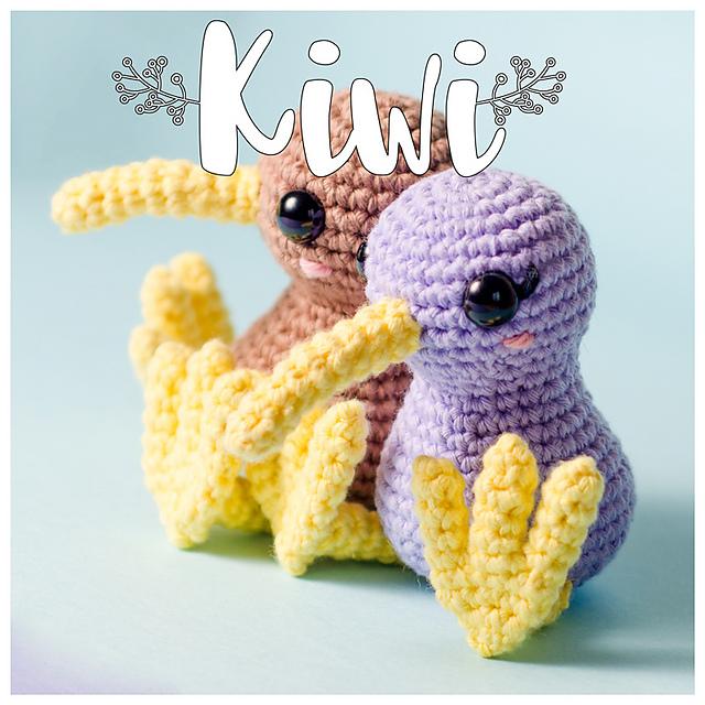 Little Bird - Free Crochet Pattern - Stella's Yarn Universe | 640x640