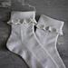 January Socks pattern